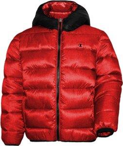 Best pris på Champion Hooded Jacket (BarnJunior) Se