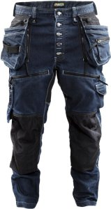 Blåkläder Stretch X1900 Arbeidsbukse (Herre)