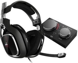 A40 TR + MixAmp Pro TR XB1