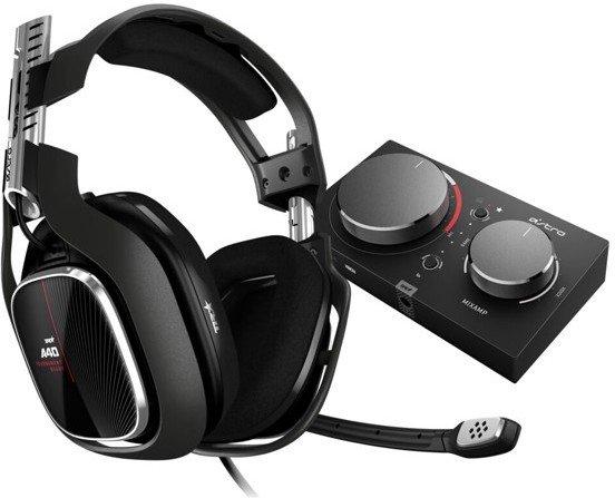 Astro A40 TR + MixAmp Pro TR XB1
