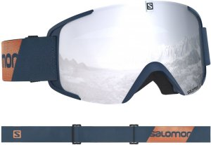 Salomon Xview