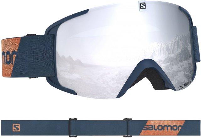 Salomon Xview