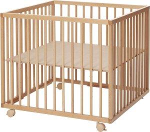 Babydan Comfort Lekegrind