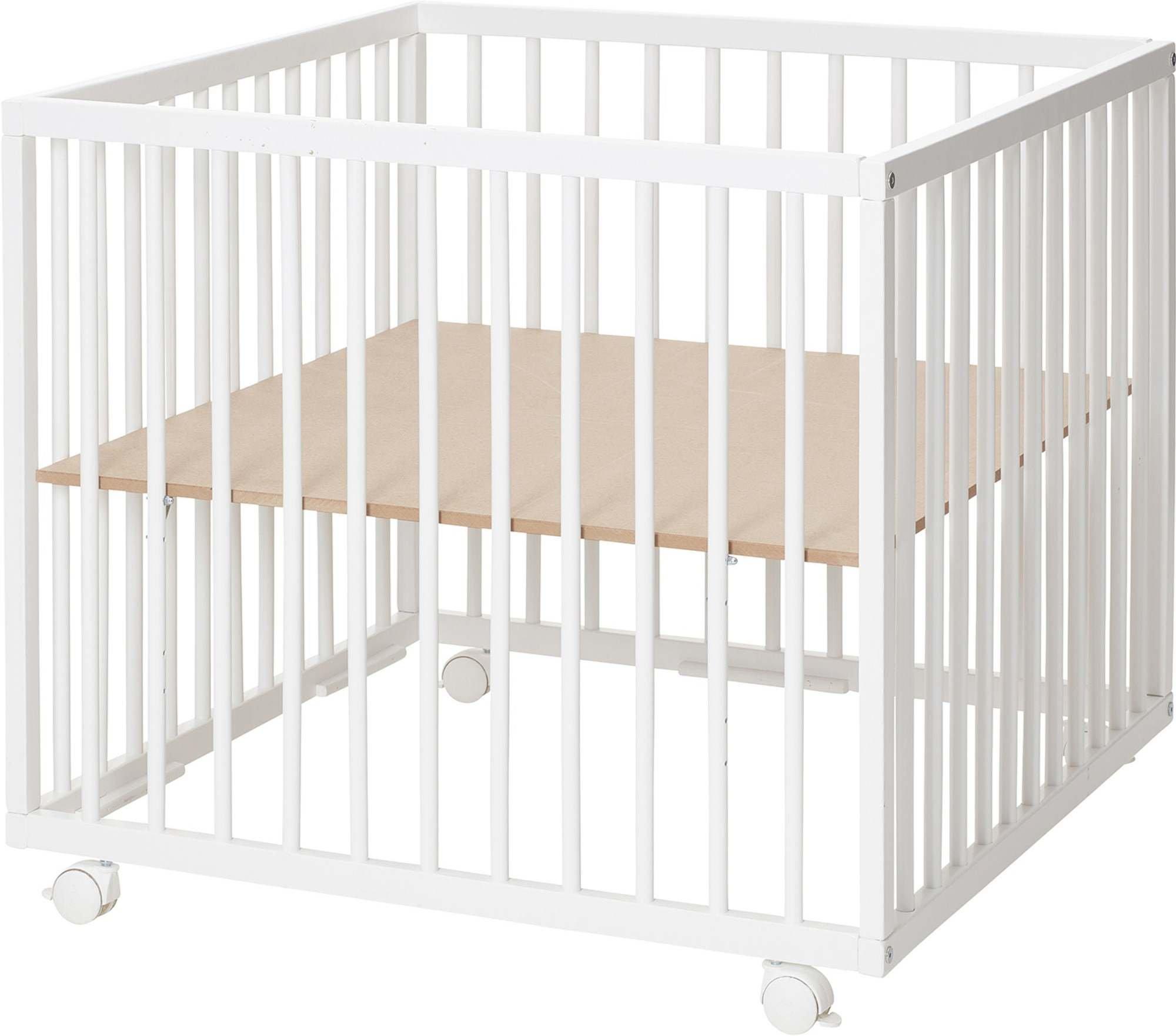 Babydan Comfort Lekegrind HJeLTy