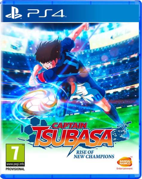 Bandai Namco CAPTAIN TSUBASA: Rise of New Champions