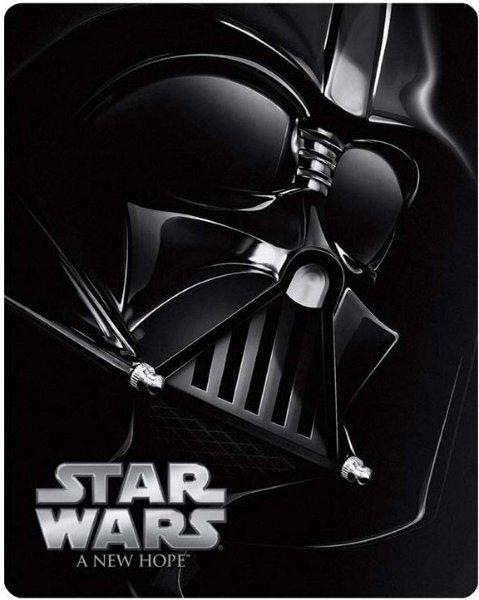 Fox Star Wars A New Hope