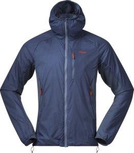 Bergans Romsdal Insulated Light Jacket (Herre)