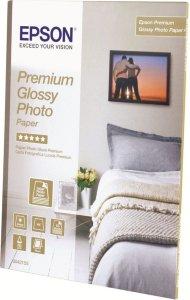 Premium Glossy Photo Paper 30 stk