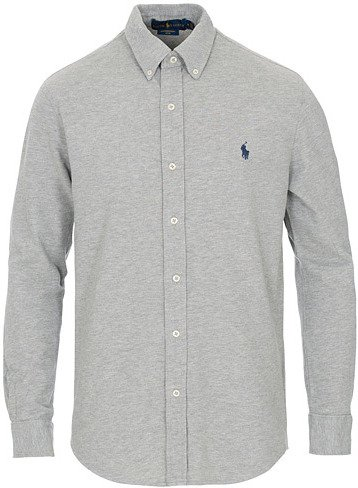 Ralph Lauren Featherweight Mesh Shirt
