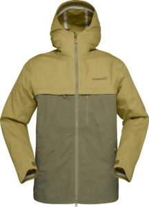 Svalbard Cotton Jacket (Herre)