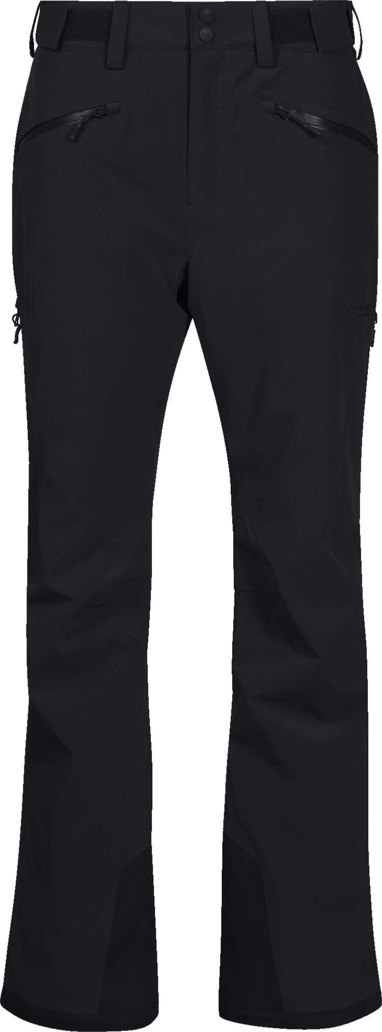 Bergans Oppdal Insulated Pant (Dame)