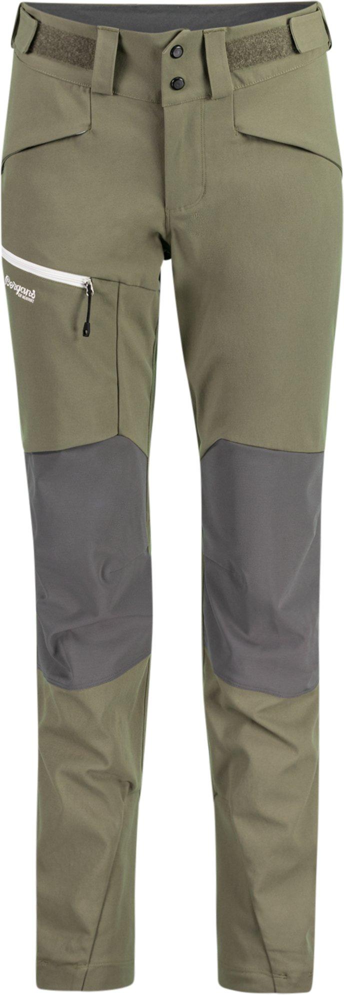 Bergans Rabot 365 Hybrid Pant (Dame)