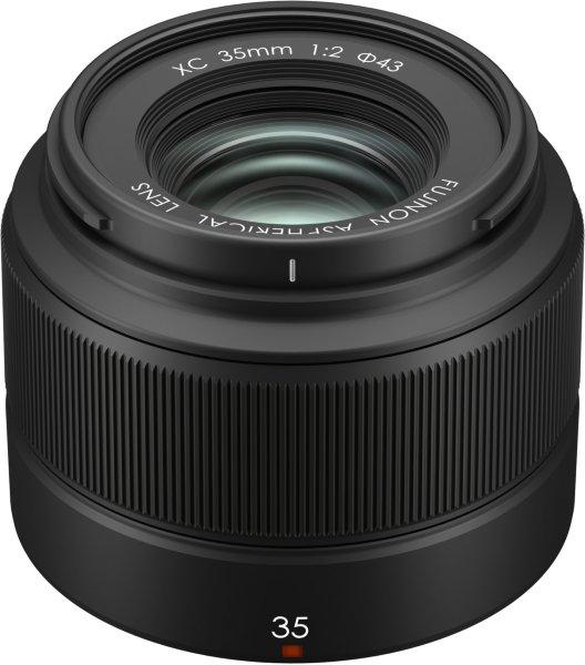 Fujifilm XC 35mm f/2