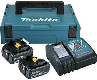 Makita 197624-2 Batterisett