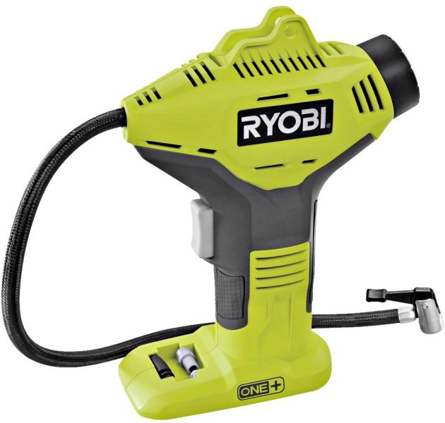 Ryobi R18PI-0 minikompressor (Uten batteri)