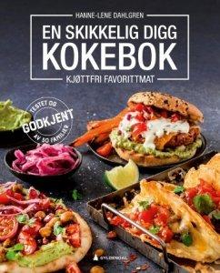 En skikkelig digg kokebok: Kjøttfri favorittmat