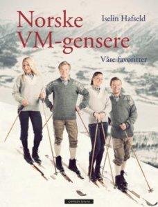 Norske VM-gensere: Våre favoritter