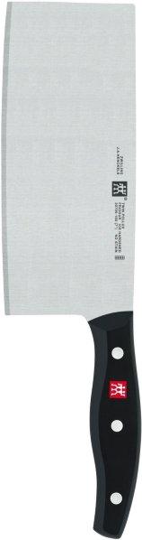 Zwilling Pollux kinesisk kokkekniv 18,5 cm