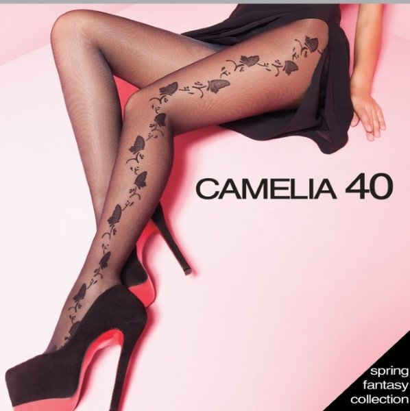 Giulia Camelia 40 Den