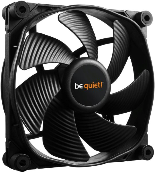 be quiet! Silent Wings 3 120mm