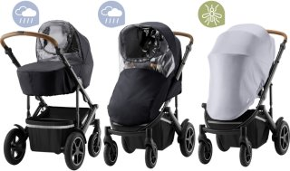 Britax Smile 3 Weather Kit