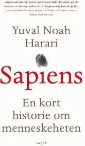 Sapiens: En kort historie om menneskeheten