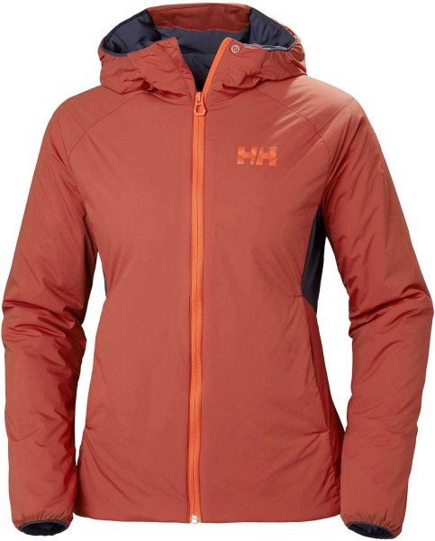 Helly Hansen Odin Stretch Hooded Insulated Jacket (Dame)