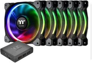 RIING Plus 12 RGB (5 stk)