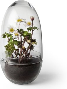 Grow minidrivhus stort