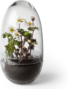 Design House Stockholm Grow minidrivhus stort