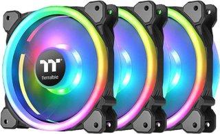 Riing Trio 12 RGB (3 stk)