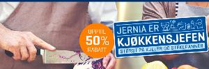 Jernia.no