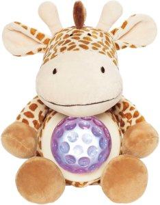 Diinglisar Giraff Nattlampe