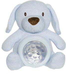Teddy Lights Hund