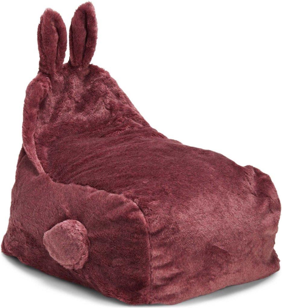 Minitude Kanin sittesekk (Stor)