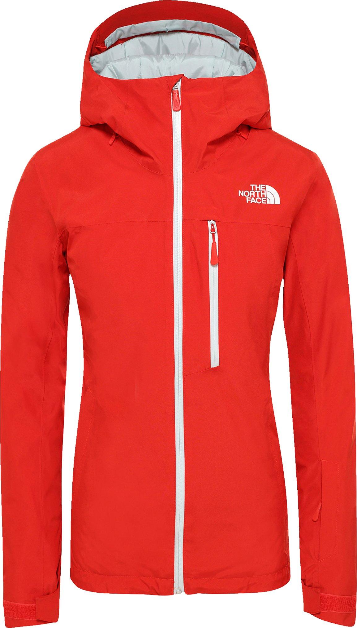 Kjøp Bergans Oppdal Insulated Women's Jacket fra Outnorth