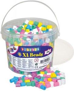 Playbox XL-Perler (950 stk)