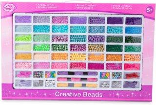Bella Creative Beads Mega (17 000 Stk)