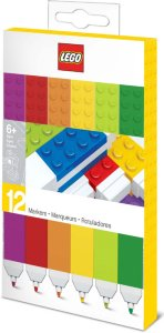 Markers 12-pack