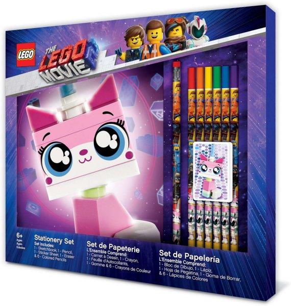 LEGO Unikitty Skrivesett