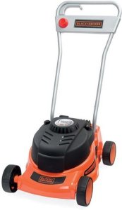 Smoby Black & Decker Gressklipper