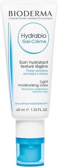BIODERMA Hydrabio Gel-Crème