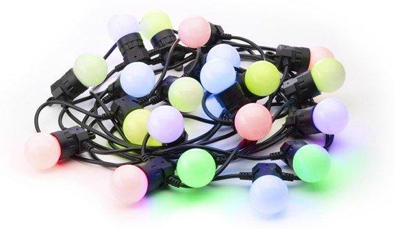 Twinkly Festoon Lights Starter Kit 20 RGB LEDs