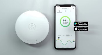 Test: Airthings Wave Mini
