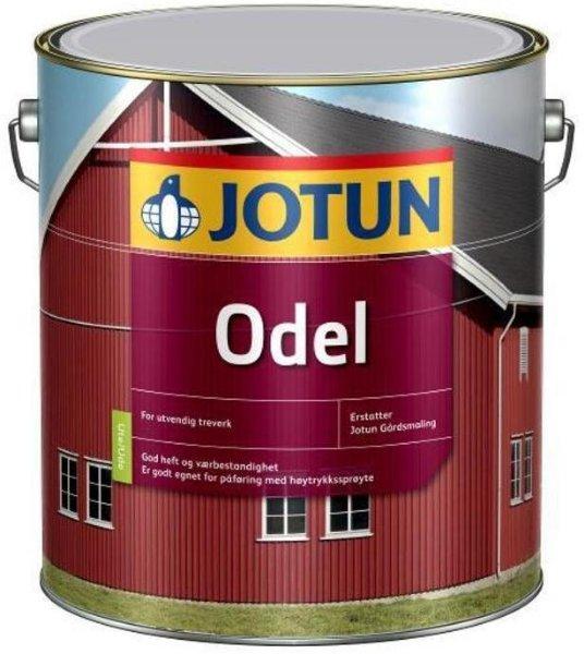 Jotun Odel (10 liter)
