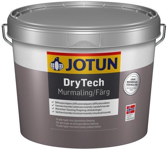 Jotun DryTech Murmaling (2,7 liter)