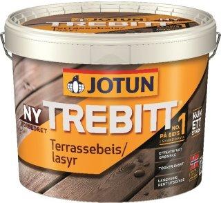 Trebitt Terrassebeis (9 liter)