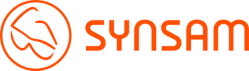 Synsam logo