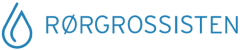 Rørgrossisten logo