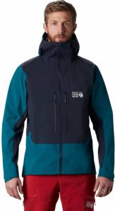 Mountain Hardwear Exposure/2 Gore-Tex Pro (Herre)